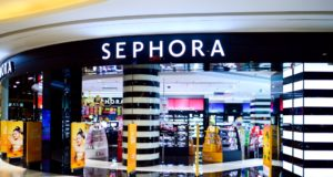 sephora ecommerce