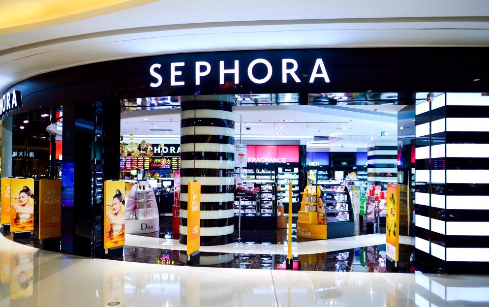 Sephora comenzará este verano a vender online en España
