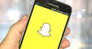 snapchat ecommerce