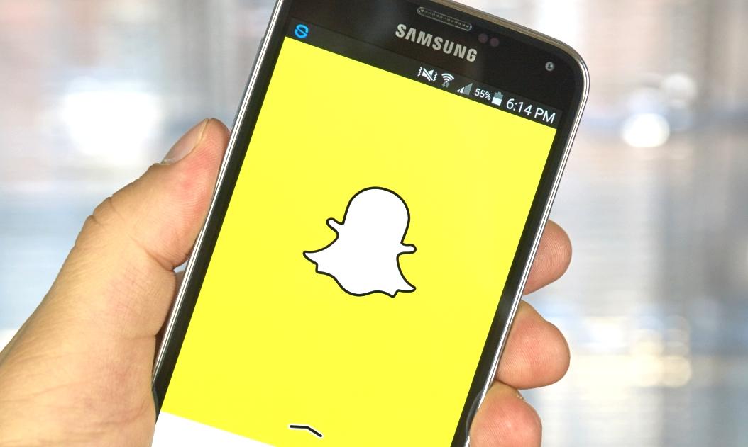 Snapchat se alía con Lancôme para lanzarse al eCommerce