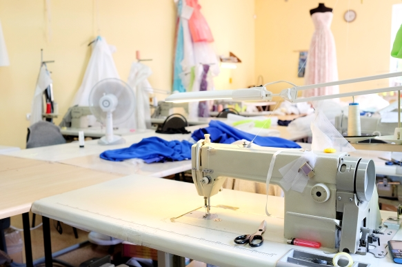 Tendencias globales del sector textil.