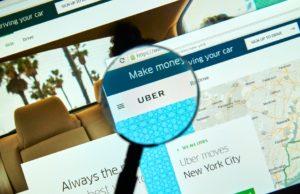 uber consejo de aesores