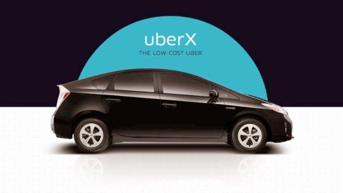 uberx berlin