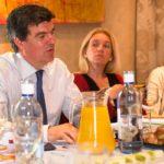 Think Tank DIR&GE 'El papel de la logística en el desarrollo del eCommerce'
