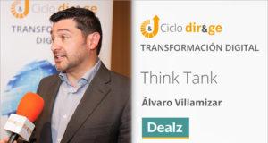 Álvaro Villamizar - Dealz