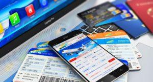 billetes avion online
