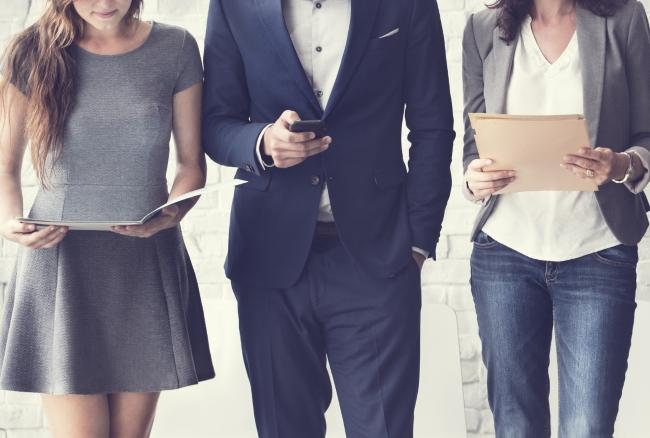 El entrenador de la transformación digital para puestos ejecutivos