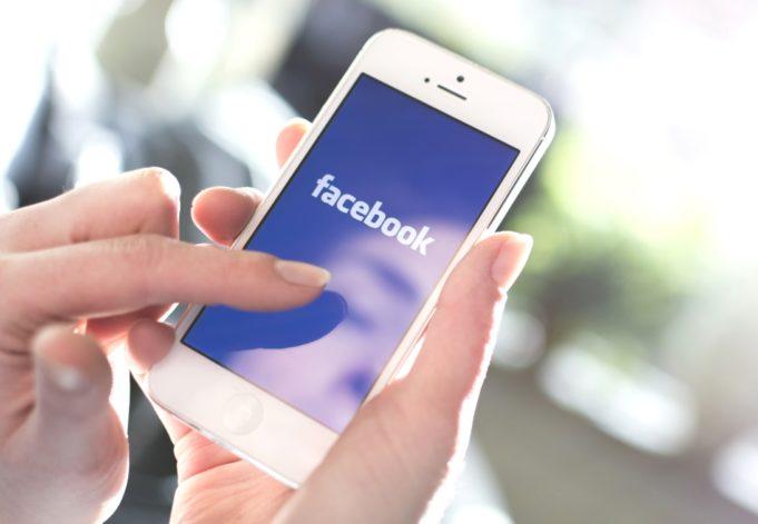 facebook pago electronico
