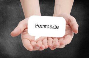 Los 6 secretos de la persuasión que puedes aplicar en tu negocio