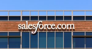 salesforces ecommerce