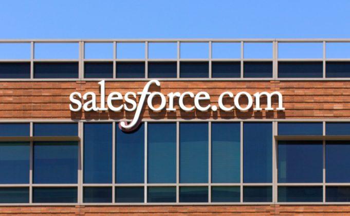 salesforces ecommerce