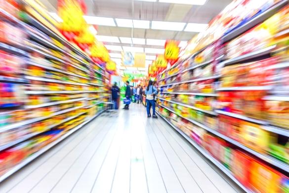 El rediseño del sector retail