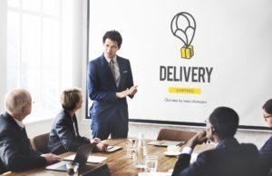 La reorganización del sistema de envíos en el eCommerce