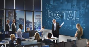 ¿Cómo sé si mi empresa está reaccionando a la transformación digital?