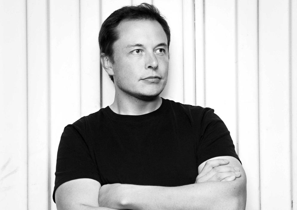 Así es Elon Musk, el nuevo Steve Jobs