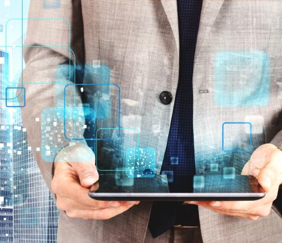 Los consejeros digitales en la empresa española
