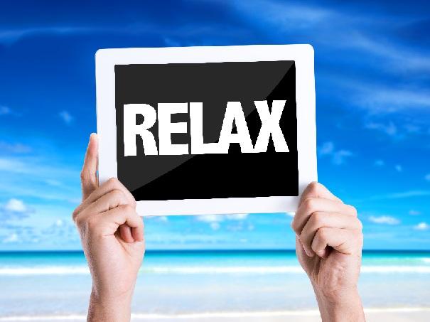 El CEO en vacaciones: descanso y ¿desconexión?