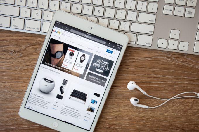 ebay pymes paises desarrollo