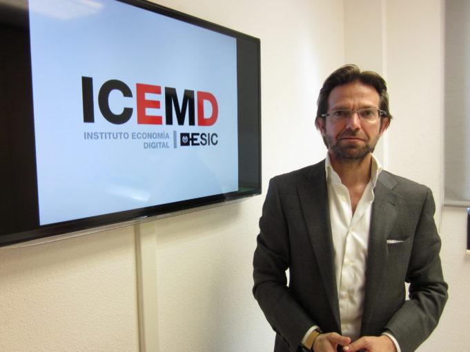 Enrique Benayas - ICEMD