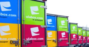 ulabox logistica