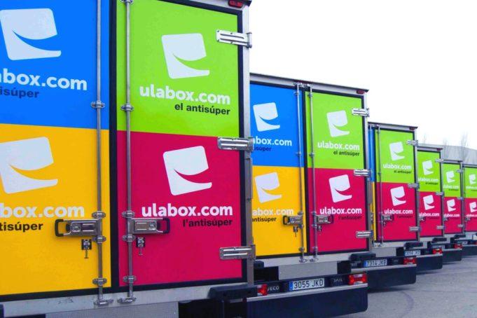 ulabox logistica