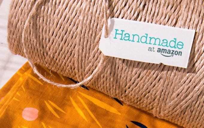Llega a España el marketplace de los artesanos con Amazon Handmade