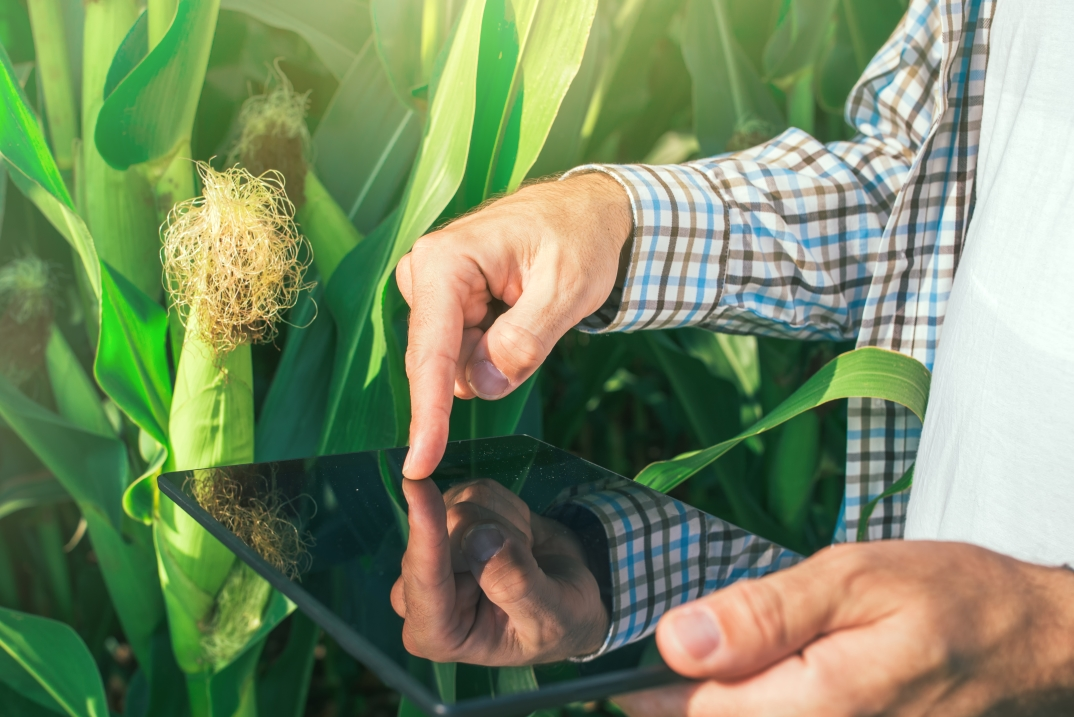 La agricultura digital en manos de Bayer