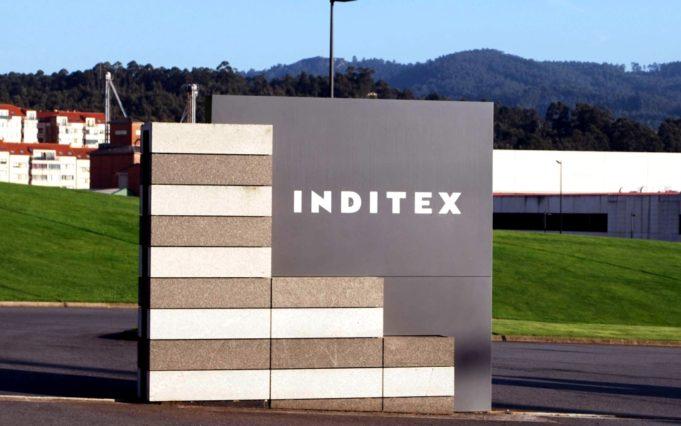 Inditex aumenta casi un 40% sus ventas online en Europa
