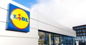 Lidl lanza su mayor plataforma logística de Europa en Madrid