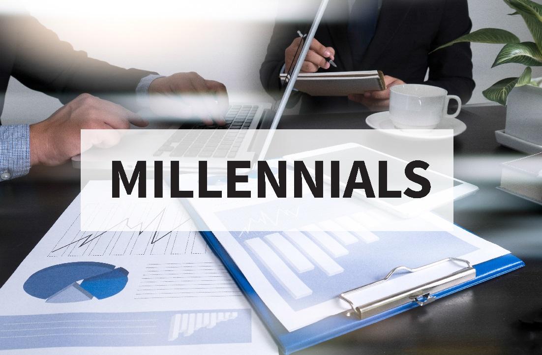 Los 5 perfiles de empresarios millennials