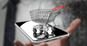 Por primera vez la compra desde el móvil lidera el mercado online