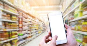 La importancia del smartphone en todo el proceso de compra omnicanal