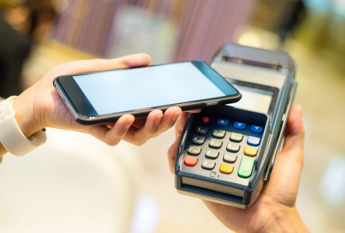 El pago móvil se multiplicará por 15 en 2018