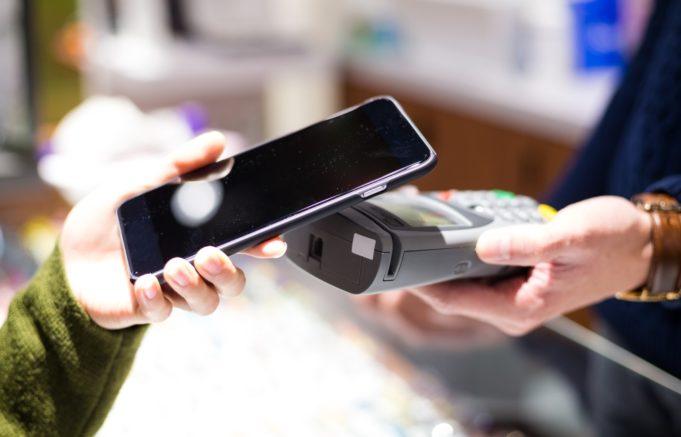 El impacto del pago con móvil en los principales mercados