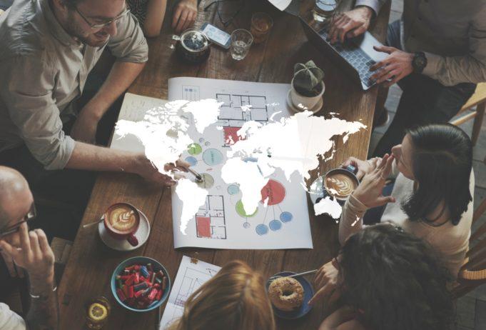 Pasos para el salto internacional de una startup