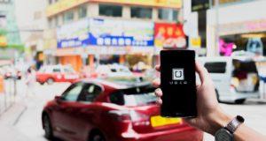 Uber lanzará su servicio de coches eléctricos en Madrid