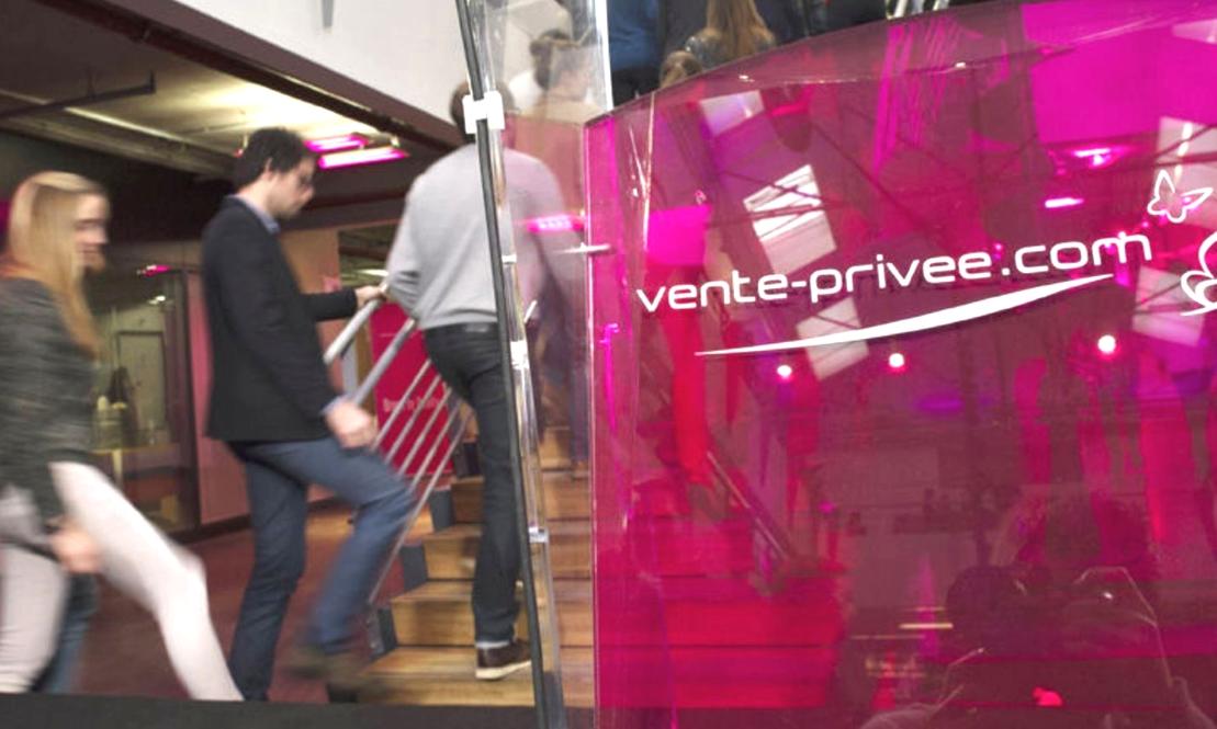 El Grupo vente-privee se expande en Escandinavia