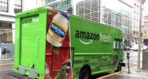 Amazon apuesta por la omnicanalidad con la apertura de tiendas de frescos