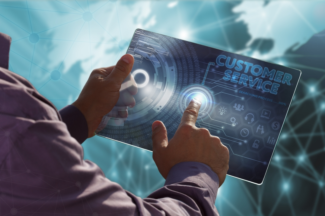 Inteligencia Artificial para transformar la experiencia del cliente