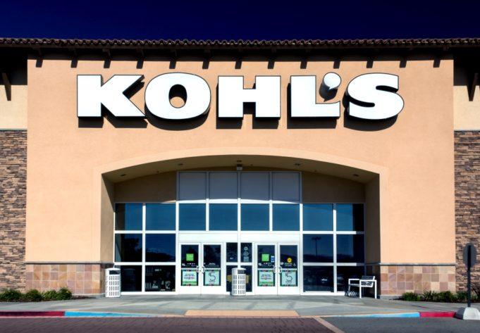 Kohl's lanza el pago por móvil en sus más de mil establecimientos