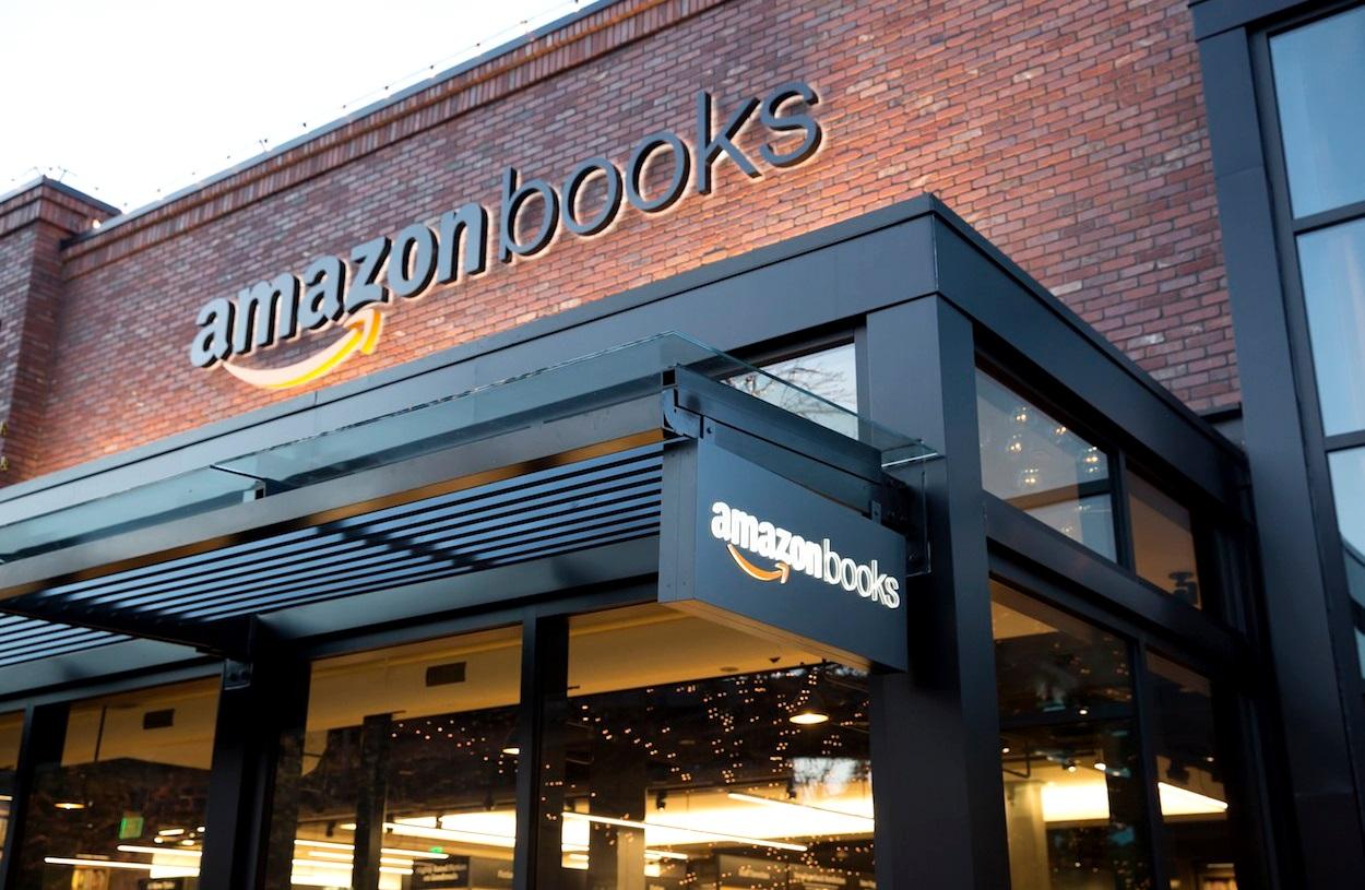 Amazon España debuta en la feria internacional del libro