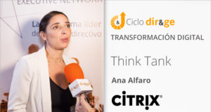 Ana Alfaro| Citrix