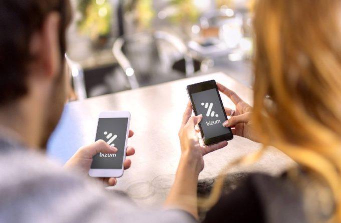 Un 95% del mercado financiero español se suma a Bizum para los envíos de dinero por móvil