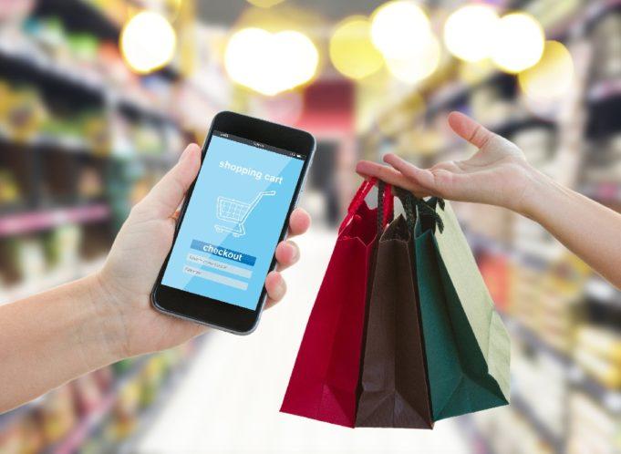 Disrupción en el gran consumo ante el alza de los operadores online