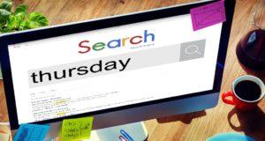 El jueves es el día preferido por los españoles para comprar online