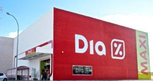 DIA estrena su mayor plataforma de logística en España