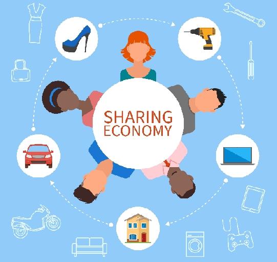 El potencial de la economía colaborativa en España