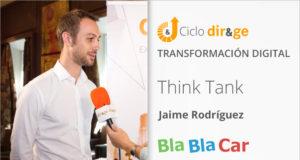 Jaime Rodriguez - Blablacar