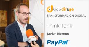Javier Moreno   PayPal Spain & Portugal