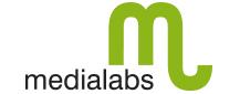 Logo Medialabs
